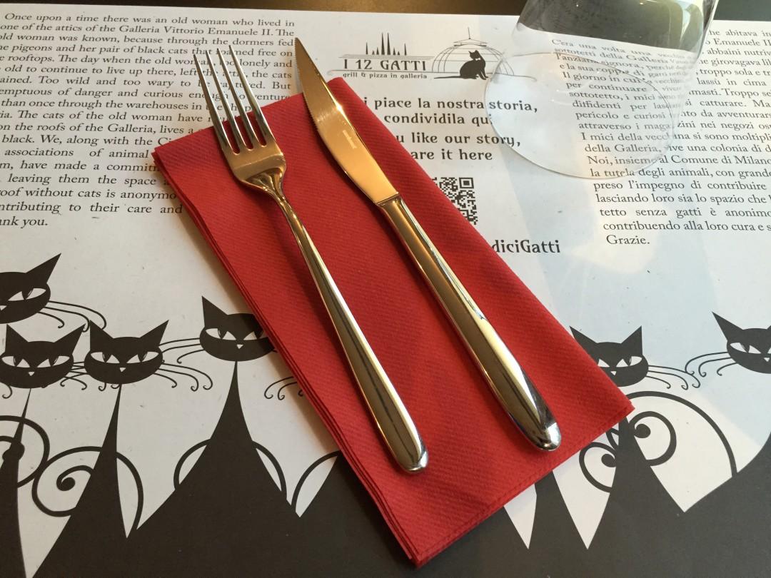 forma e gusto-fabiola quaranta- francesca marino - pizzeria milano - i dodici gatti