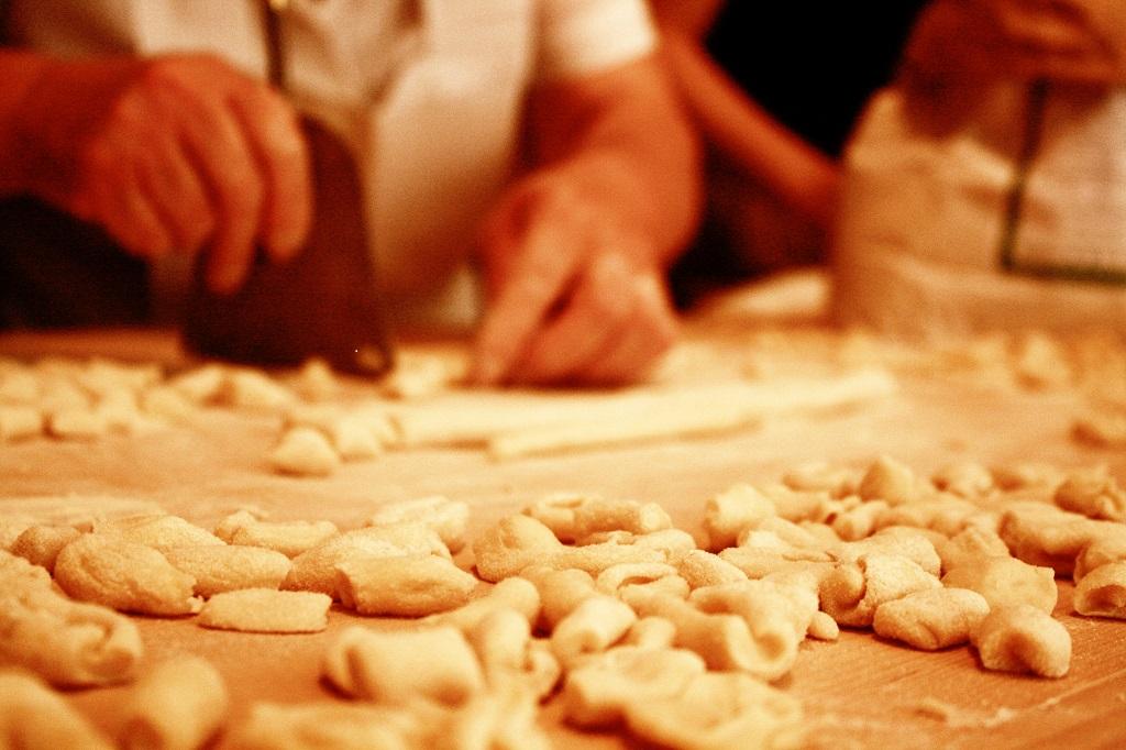 ricette tradizionali