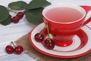 infuso di ciliegia forma e gusto