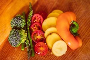 Forma e Gusto-centrifugati-verdure-Francesca Marino