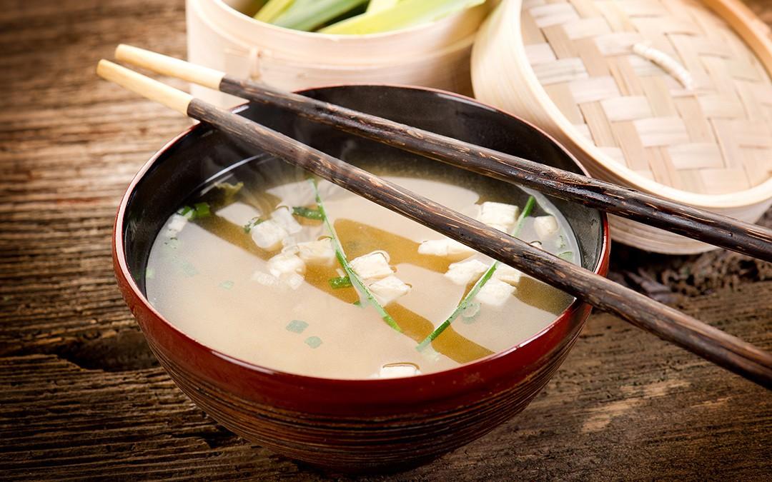 zuppa di miso con tofu- forma e gusto- fabiola quaranta- francesca marino