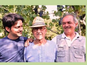La Sibilla, le tre generazioni