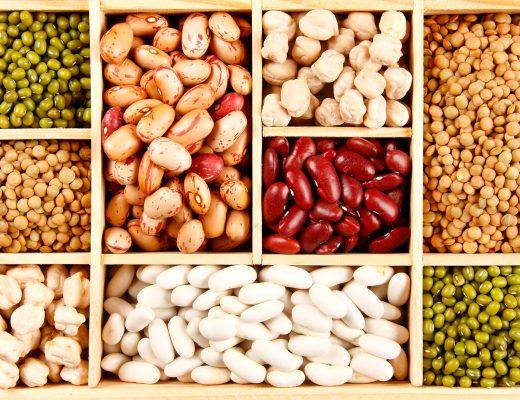 Forma e gusto - Mix di legumi